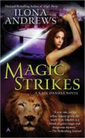 Magic Strikes 2