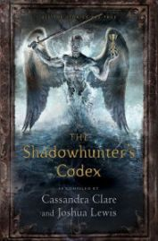 Shadow hunter codex
