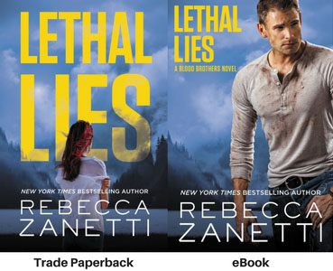 Lethal Lies Jackets